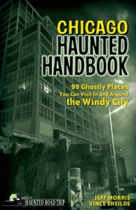 Chicago Haunted Handbook