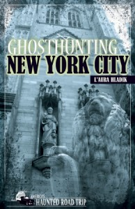 Ghosthunting New York City