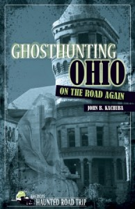Ghosthunting Ohio, On the Road Again