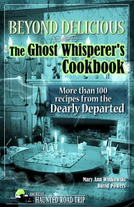 The Ghost Whisperer's Cookbook