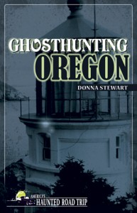 Ghosthunting Oregon