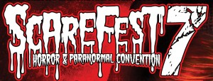 Scarefest 2014