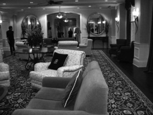 Haunted Hotels in Kentucky