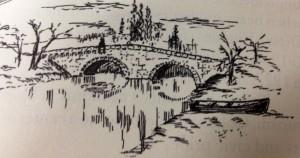 Azalia Bridge