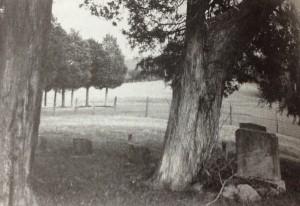 Dyer Cemetery
