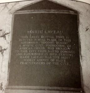Marie Laveaux