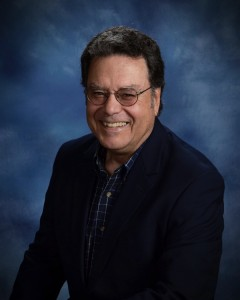 Author John Kachuba