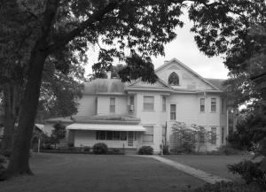 Oaklea Mansion