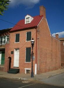 PoeHouse-Baltimore
