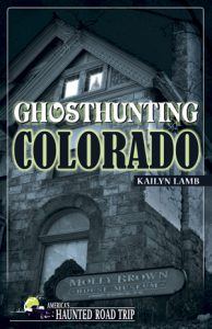 Ghosthunting-Colorado