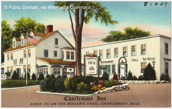 Charlemont Inn