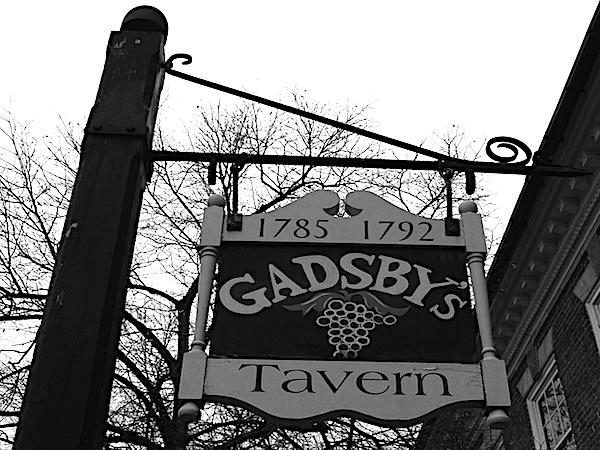Gadsby's Tavern