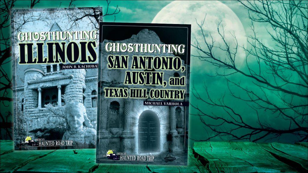2021 Ghosthunting